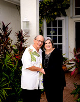Ron and Lynn Klowden